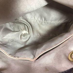 Michael Kors Bags - Michael Kors Jet Set Brown Tote